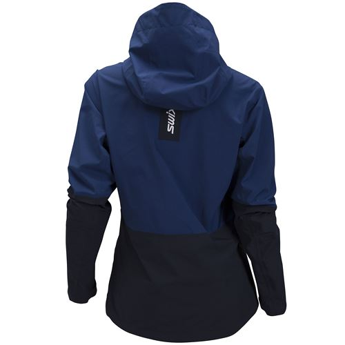 Surmount all weather shell jacket W Dark navy