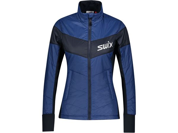 Surmount Primaloft jacket W Dark navy
