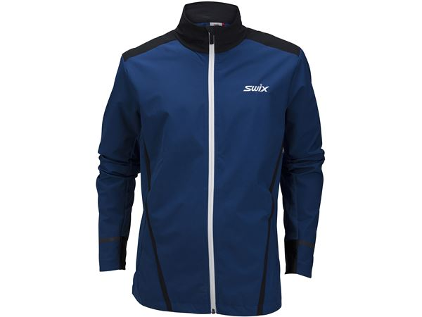 Star XC jacket Ms Estate blue