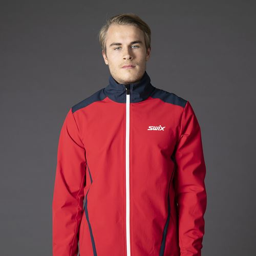Star XC jacket Ms Norwegian Mix