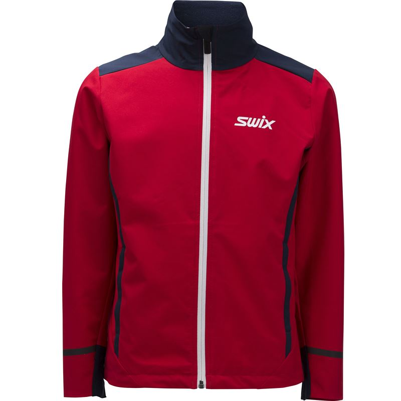 Star XC jacket Jr Norwegian Mix