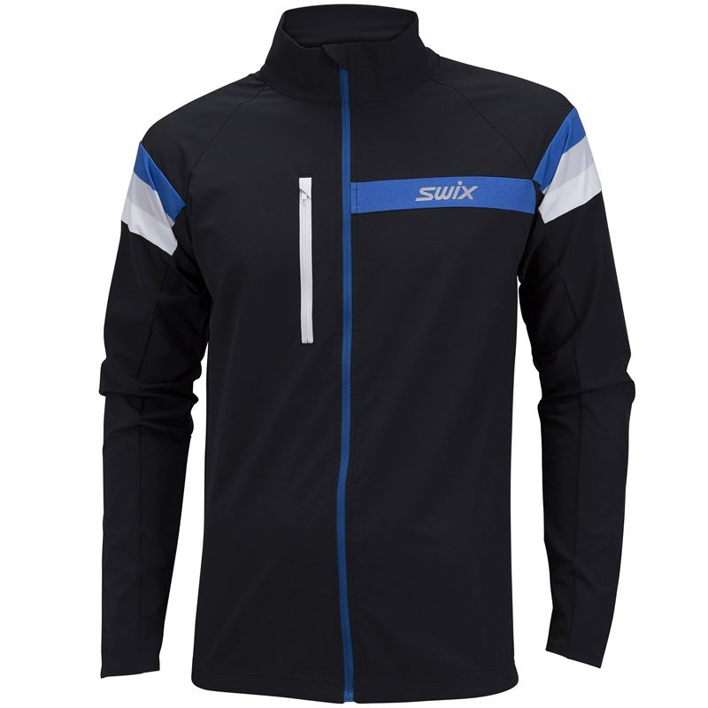 Focus jacket M Black
