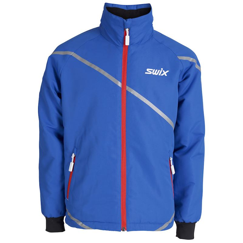 Rookie jkt. Juniors Royal Blue