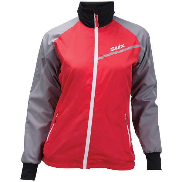 Xtraining jkt. Women Fire