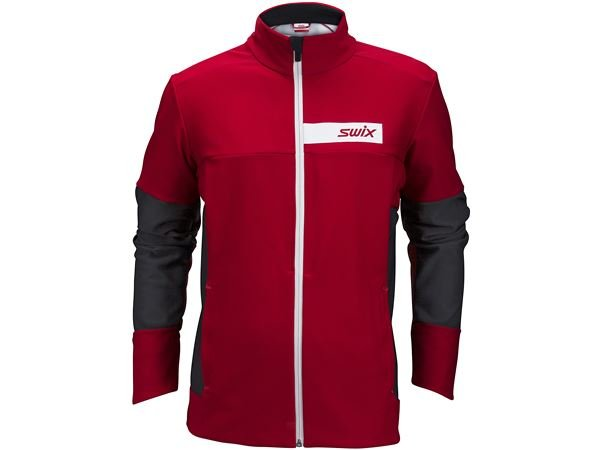 Paragon Gore Infinium jacket M Swix red