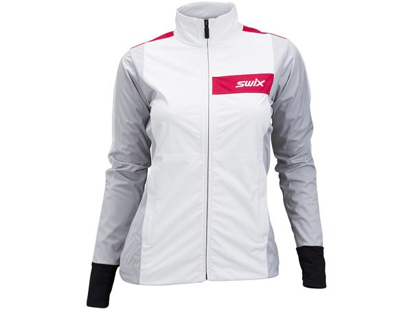 Race jkt Ws Micro chip