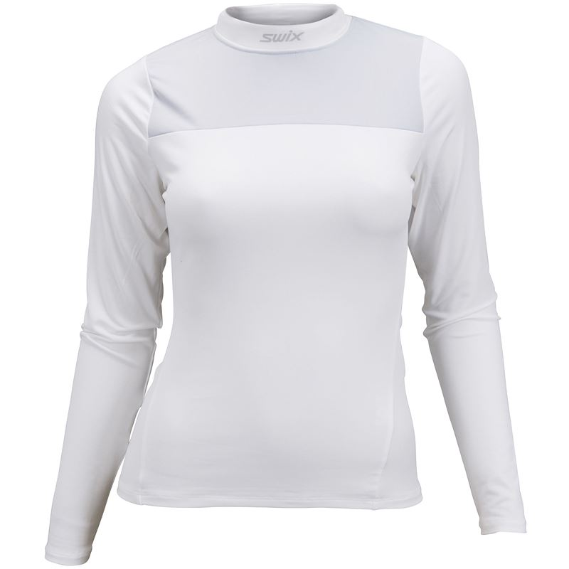 Focus NTS training top W Bright white
