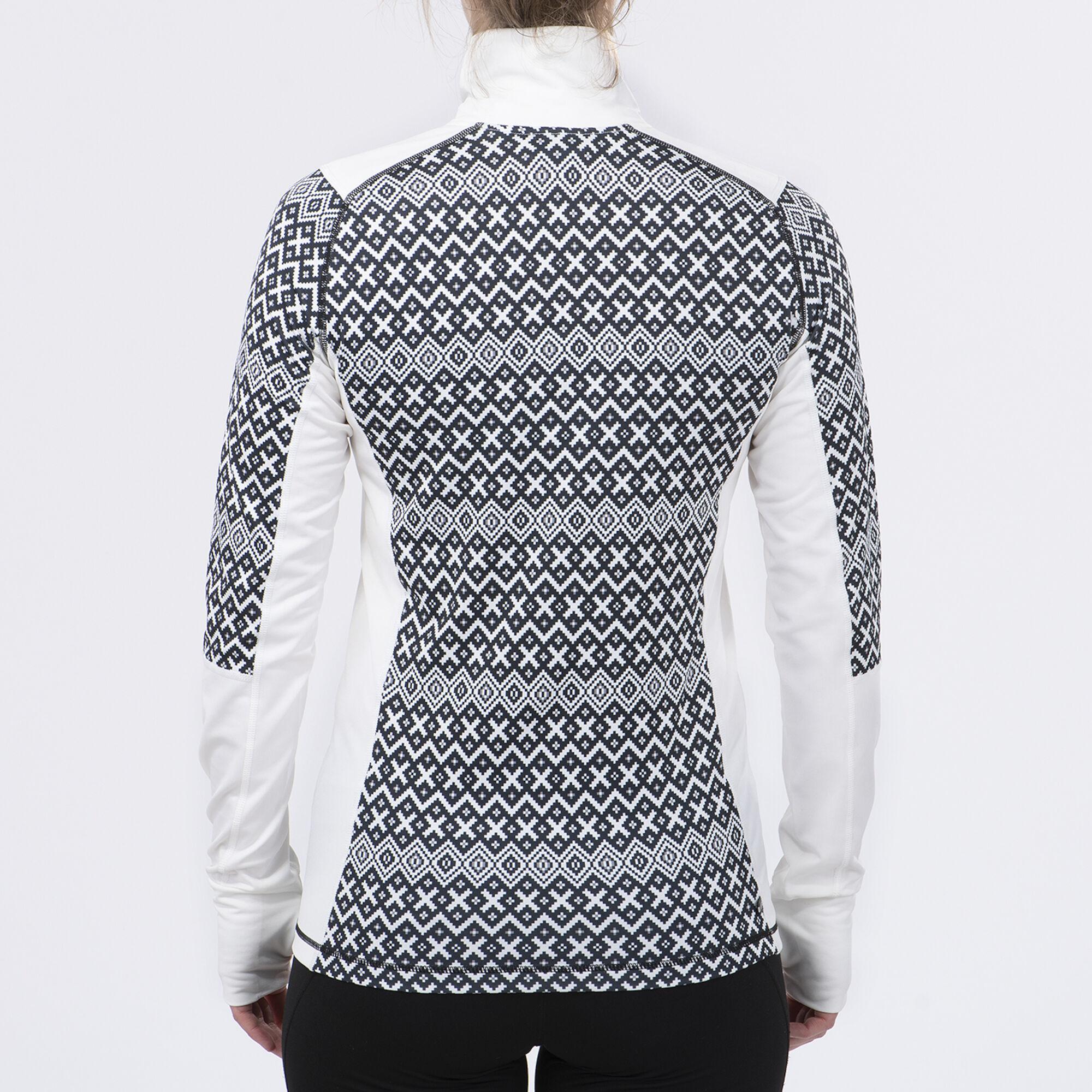 Swix Myrene 1//2-Zip Nordic Sweater Men/'s