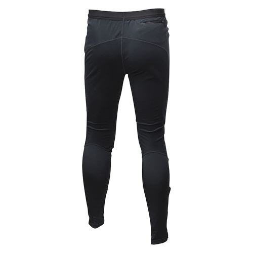 Motion windblock tights M Black