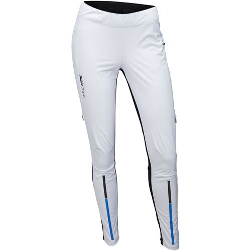 Swix Triac 3.0 pants W Bright white