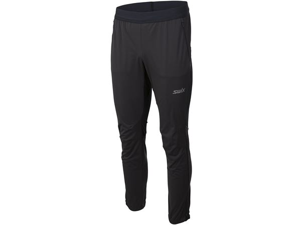 Cross pants Ms Phantom/ Black