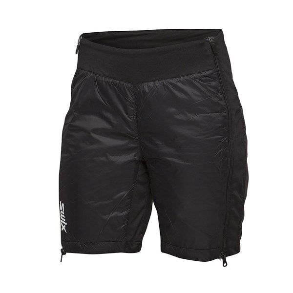 Menali Insulated Shorts 2.0 Ws Black