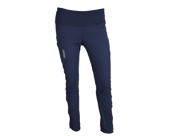 Dynamic pant Womens New Navy