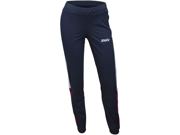 Dynamic pant Womens Dark navy/snow white