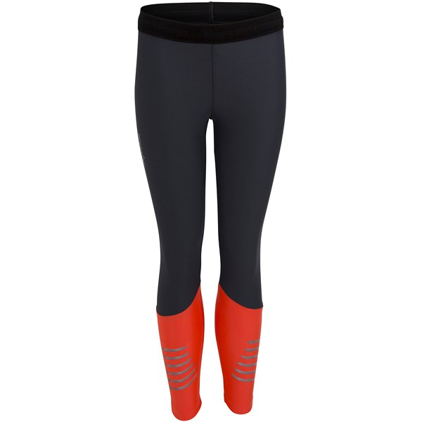 Radiant tights Jr Neon red