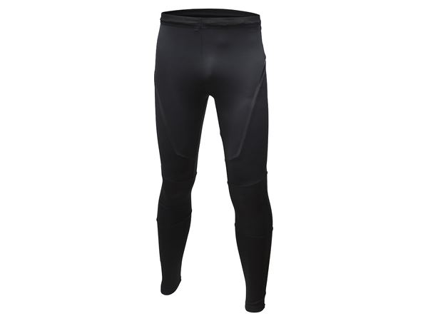 Motion tights M Black