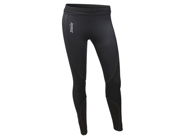 Motion tights W Black