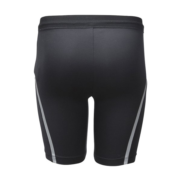 Motion short tights Jr Black