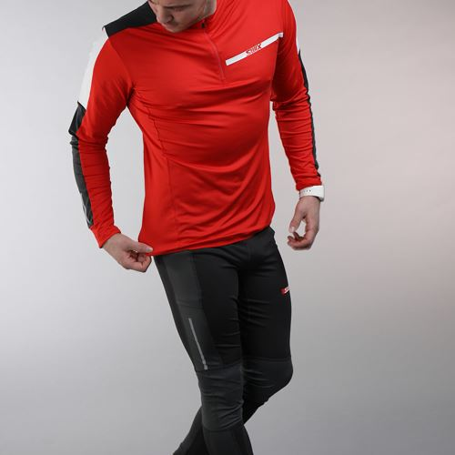 Carbon tights M Phantom