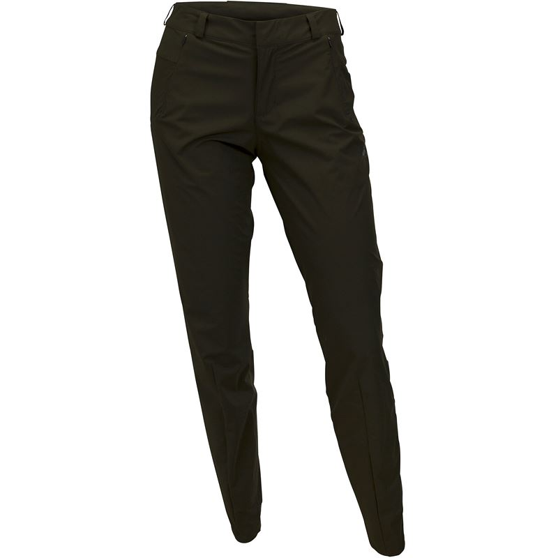 Motion Adventure pant W Dark Olive