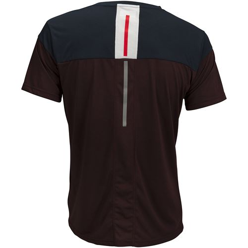 Motion Adventure t-shirt M Dark aubergine