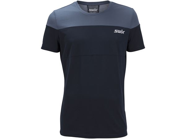 Motion Sport t-shirt M Dark navy