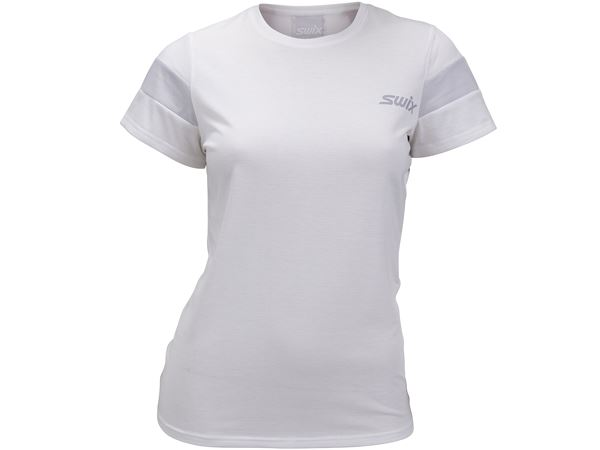 Motion Sport t-shirt W Bright white