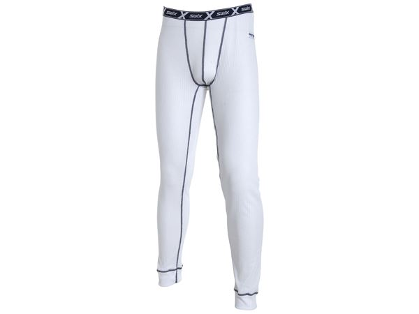 RaceX bodyw pants Mens Bright white