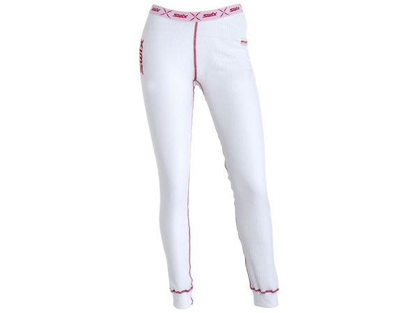 RaceX bodyw pants Womens Bright white