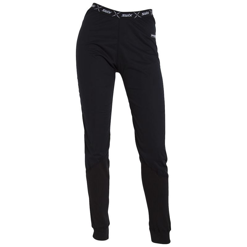 RaceX bodyw pants wind Womens Black