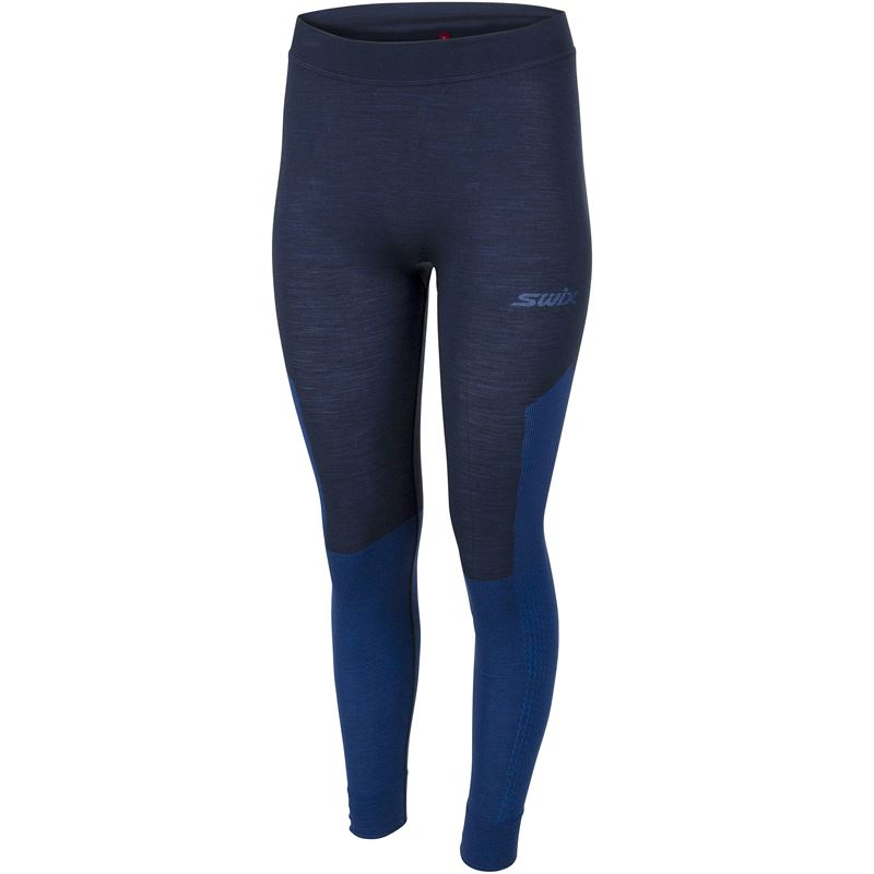 Endure Seamless Performance Longs W Dark navy