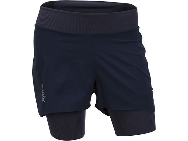 Motion Premium shorts W Dark navy