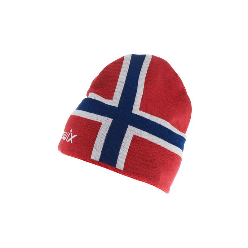 Norway hat Red