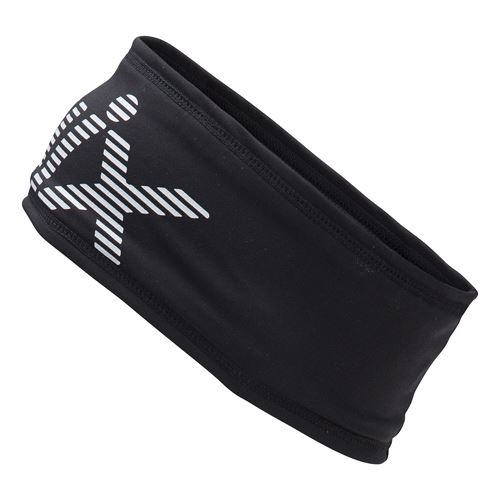 Radiant headband Black