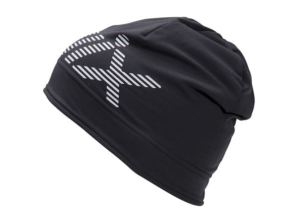 Radiant hat Black