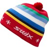 Gunde Beanie Juniors Red