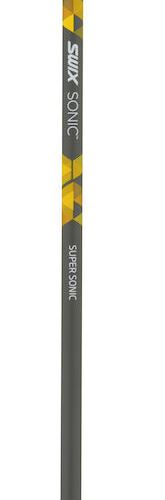 Swix Supersonic, 2-piece,Carbon