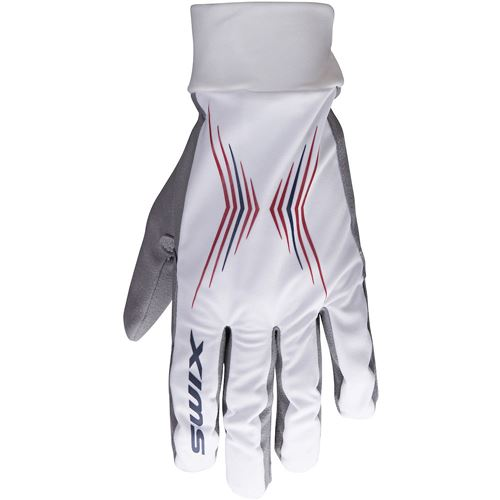 Dynamic glove Bright white