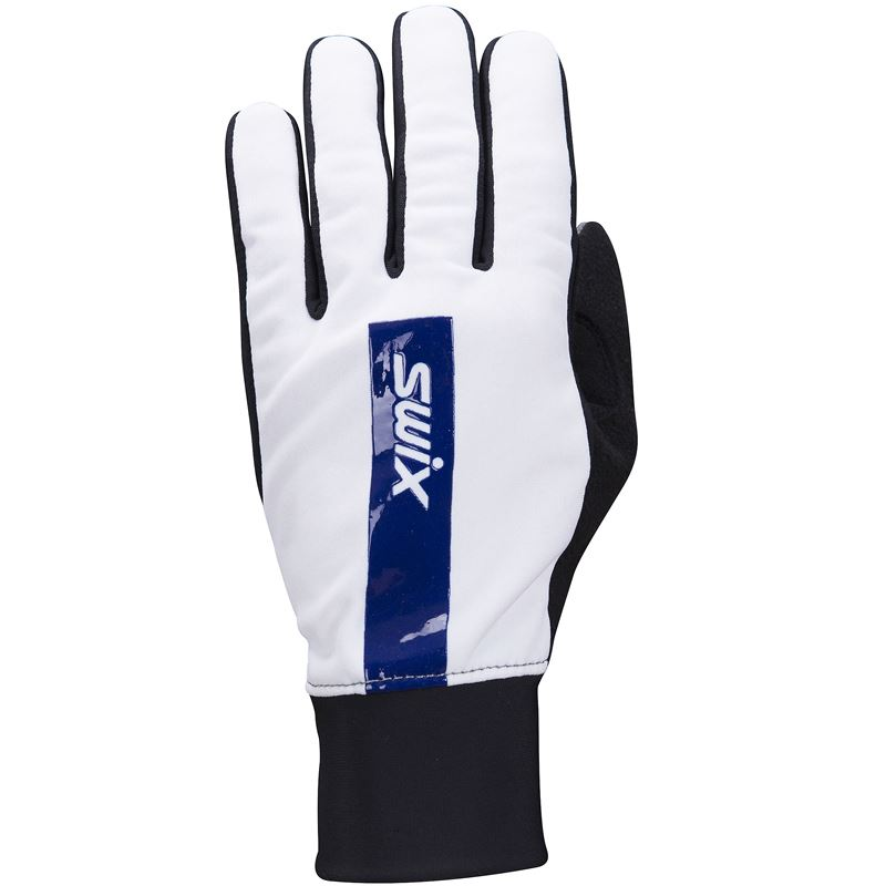 Focus Glove Bright white