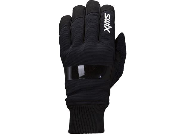 Endure Glove M Black