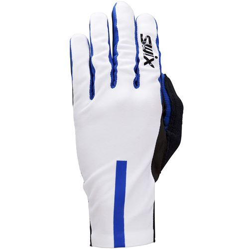 Swix Triac 3.0 glove Bright white
