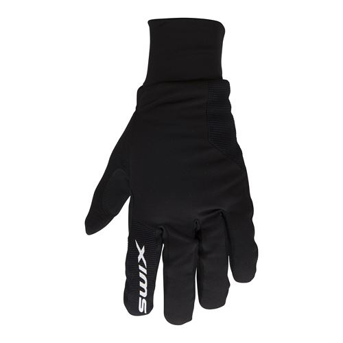 Lynx Glove Juniors Black