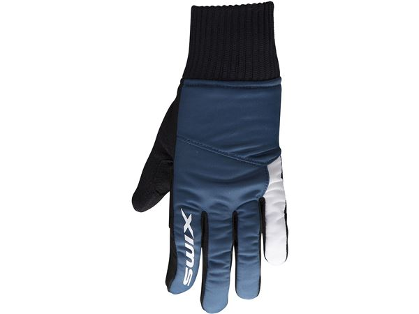 Pollux Glove Jr Majolica blue