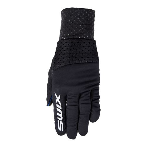Swix Triac Warm Glove Mens Black