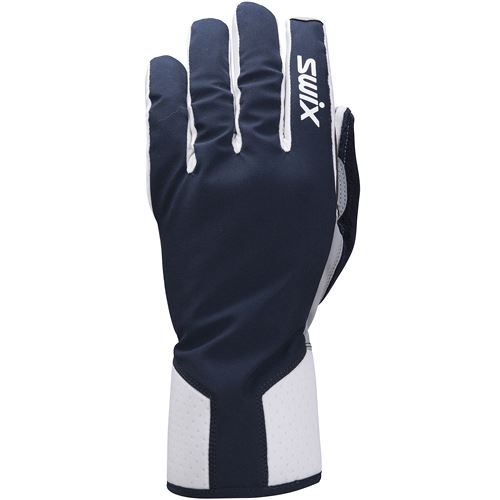 Marka Glove Mens Dark navy