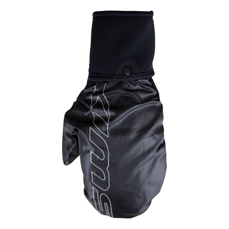 AtlasX Glove-Mitt M Black