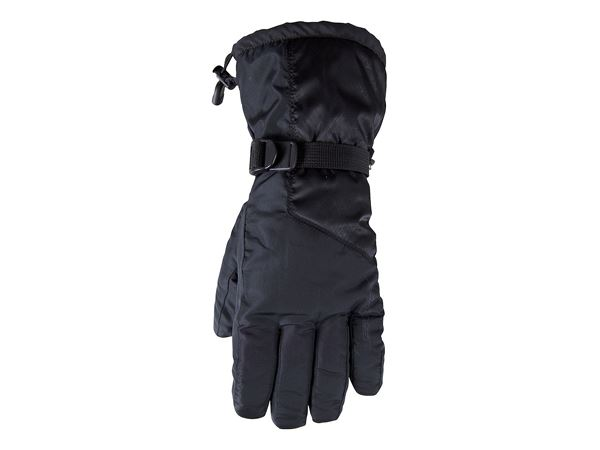 Uvdal GTX Glove Mens Black