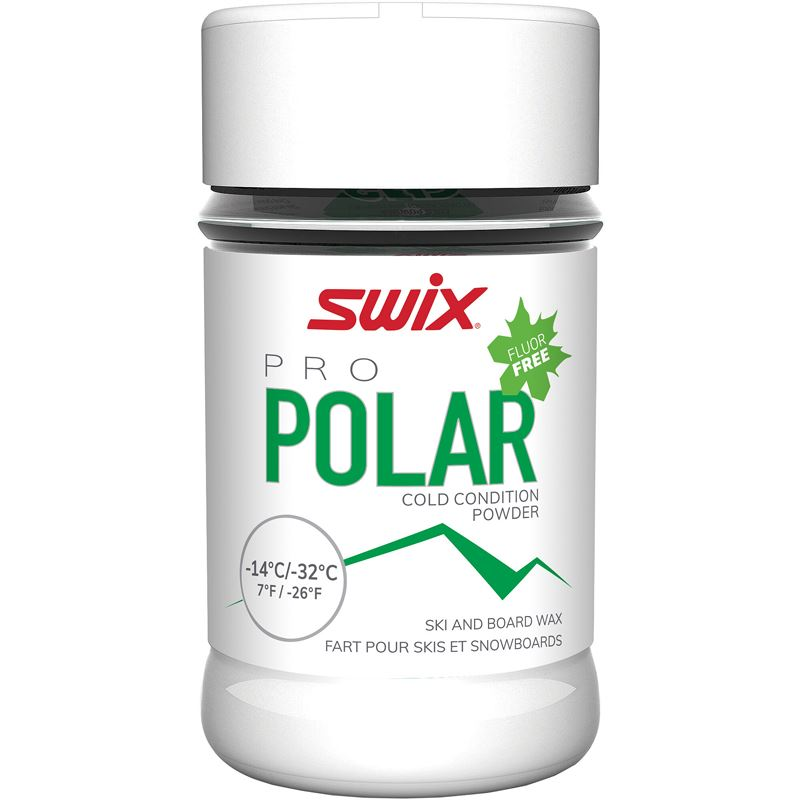 PS Polar Powder, -14°C/-32°C, 30g