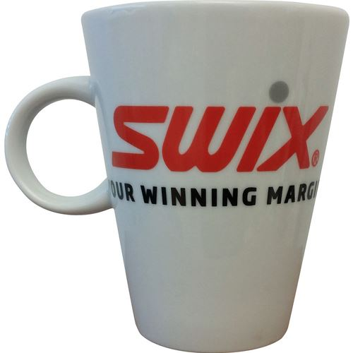 R0170 Swix Coffe Cup White