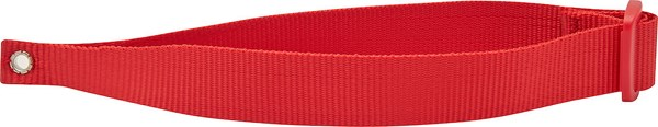Strap Alpine Racing Red